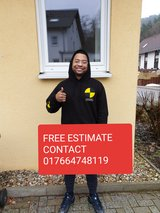 PCS&FINAL MOVE OUT CLEANING SERVICE &FREE ESTIMATE in Ramstein, Germany