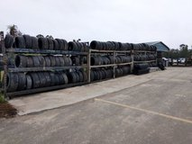 USED TIRE SURPLUS SALE!! in Camp Lejeune, North Carolina