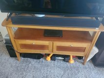 Tv stand in Converse, Texas