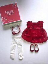 American girl bitty baby twinkle dress outfit in Aurora, Illinois