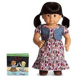 American girl bitty prairie outfits in Aurora, Illinois