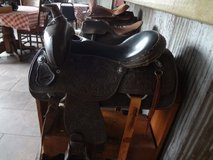 "16"" Western Saddle in Dover, Tennessee"