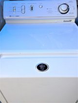 Maytag ( ELECTRIC - 220 V ) Dryer in Camp Pendleton, California