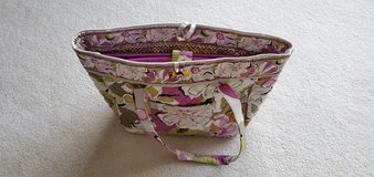Vera Bradley - Portobello Road Laptop Bag in Oswego, Illinois