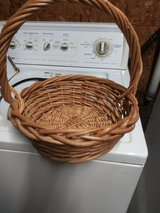 Strong Basket ideal for Hand Towels Body Creams Sewing Accessories Haur Products Etc. in Camp Lejeune, North Carolina