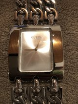 Women's GUCCI Stainless Steel Watch in Ramstein, Germany