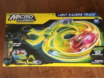 Micro Chargers Light Racers Track in Naperville, Illinois