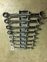 Gear Wrench Set in Travis AFB, California