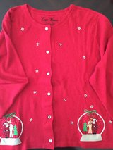 Christmas Sweater sz 3X in Westmont, Illinois