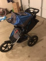 BOB jogging stroller - great condition! in Oswego, Illinois