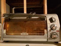Black and Decker Toaster Oven in Fort Leonard Wood, Missouri