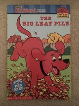 Clifford's Big Leaf Pile book in Camp Lejeune, North Carolina