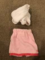 Our Generation Doll Robe & Towel in Aurora, Illinois