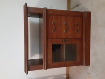 TV stand / display cabinet in Naperville, Illinois