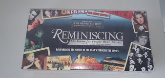 Reminiscing new in box never opened in Wiesbaden, GE