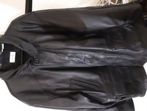 XL GENUINE LEATHER JACKET Heavy in Yucca Valley, California