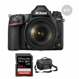 Nikon D780 DSLR Camera with 24-120mm Lens and Accessories Kit in Fort Hood, Texas