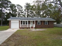 For Rent: 182 Old 30 Rd. in Camp Lejeune, North Carolina
