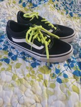 vans shoes in Oswego, Illinois