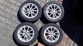 """Rims VW 14"""" & Tires 165/70 R14 81T * Cleaning out sale. Lots must go * in Wiesbaden, GE"""