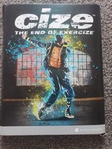 beachbody cize in Joliet, Illinois
