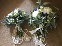 Wedding Bouquet Flowers in St. Charles, Illinois