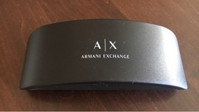 A/X Eyeglasses Case in Oswego, Illinois