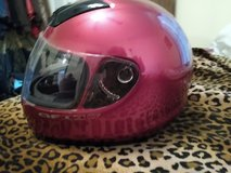 Motorcycle Helmet in Moody AFB, Georgia