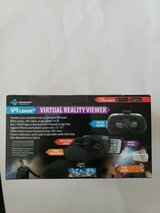 VRlense2 Virtual Reality Viewer, New, Sealed Box in Beaufort, South Carolina