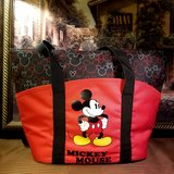Disney Mickey Mouse Cooler Tote in Joliet, Illinois