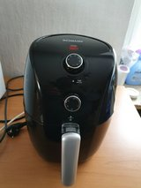 BOMANN Hot Air Fryer in Spangdahlem, Germany
