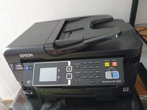 EPSON Printer in Spangdahlem, Germany