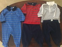 Ralph Lauren outfits Size 9 M in Oswego, Illinois