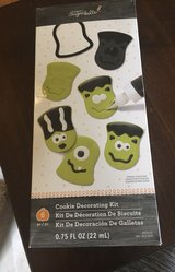Cookie Decorating Kit in Chicago, Illinois