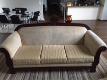 Large Sofa in Ramstein, Germany