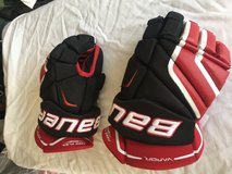 "Bauer 14"" red and black, new in Chicago, Illinois"
