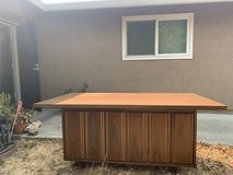 Free Desk in Vacaville, California