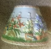 "Large Yankee Candle Topper and Bottom Plate ""Spring...I'm in the Garden"" in Fort Belvoir, Virginia"