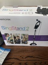 Like-New Memorex SingStand2 Home Karaoke System in Naperville, Illinois