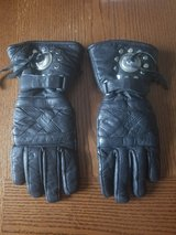 womens leather winter motorcycle gloves in Fort Leonard Wood, Missouri