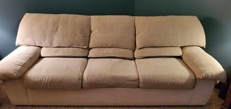 Sleeper Sofa in Batavia, Illinois