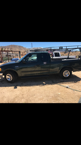 2002 Ford F-150 in Camp Pendleton, California
