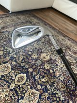Taylor Made 6 iron in Spangdahlem, Germany