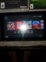 Nintendo switch bundle with 8 games in Beaufort, South Carolina