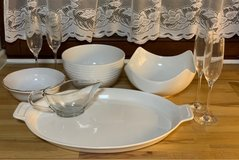 Party/Dinner platter set in Ramstein, Germany