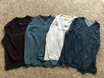 Men's Large Tops in Yorkville, Illinois