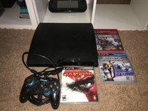 Ps3 playstation 3 bundle for sale or trade in 29 Palms, California