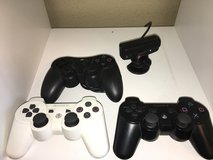 Ps3 playstation 3 controllers  for sale or trade in 29 Palms, California