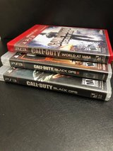 Call of Duty [Bundle - 3 PS3 Games] in Alamogordo, New Mexico