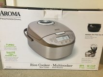 Rice cooker/multicooker in Cleveland, Texas